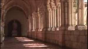 Conoce el monasterio español que un millonario se llevó a EU Video: