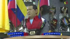 Dos años sin Chávez debilitan al chavismo Video: