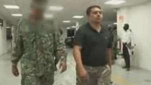 Líder de Los Zetas, catalogado 'extremadamente violento' Video: