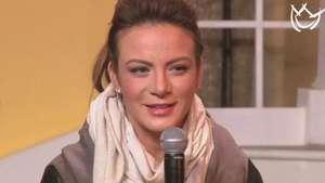 Silvia Navarro: 'Mi intimidad es mi intimidad' Video: