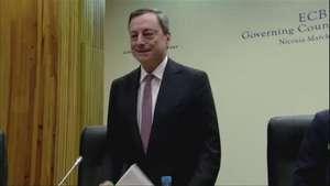 Banco Central Europeo estima mayor crecimiento en zona euro Video: