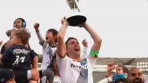 Kaká y Villa inician temporada de la MLS en nuevos equipos Video: