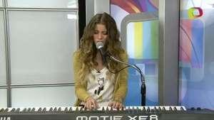 Sofía Reyes presenta lo mejor de su música en Terra Video: