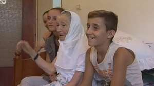 Albania: niñas no deseadas Video: