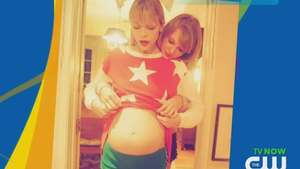 Taylor Swift Is Going to Be A Godmother! Video: