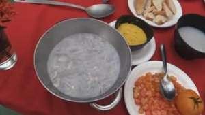 Cocina de Pará seduce por su exotismo Video: