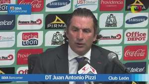 Jornada 14, Juan Antonio Pizzi, León 1-1 Toluca, Clausura 2015, Liga Mx Video: