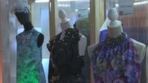 Pasarela Itaú MoWeek aboga por una moda sustentable Video: