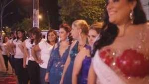 Miss Gordita, el certamen de belleza para tallas grandes Video: