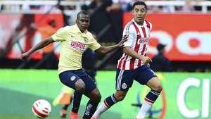 Jornada 15, Chivas 1-1 América, Liga Mx, Clausura 2015 Video: