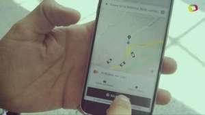 Megarreseña: pedimos un Uber Video: