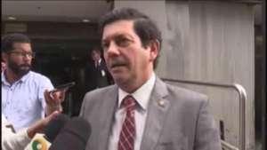 Desvíos de Petrobras tiene confianza del Congreso brasileño Video: