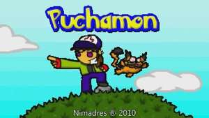 Vete a la Versh: Capitulo 14, 'Puchamon' Video: