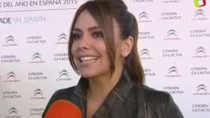 Cristina Pedroche insiste en casarse con David Muñoz Video: