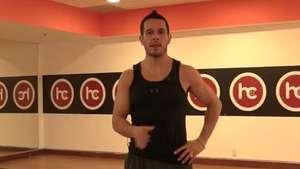 Rutina de entrenamiento en equipo: fuerza y coordinación Video: