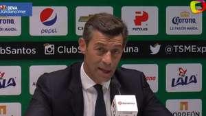 Pedro Caixinha asegura que Santos va a Guadalajara por la victoria Video: