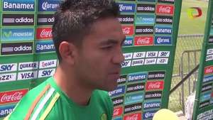 Marco Fabián buscará revancha en la Copa América Video:
