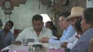 México: Chilapa busca a desaparecidos Video: