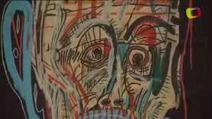 La transgresión de Jean-Michel Basquiat, en el Guggenheim Video: