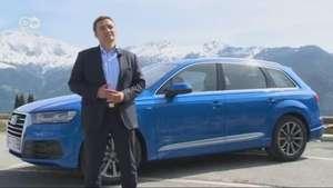 La magazine del automóvil: El nuevo Q7 de Audi  Video: