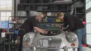 Increíble, Porsche Panamera Turbo  Video: