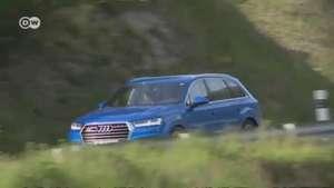 Audi presentó la segunda generación del Q7 Video: