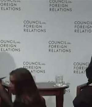 EUA dizem que doações para Estado Islâmico estão em queda Video: