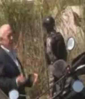 Impiden a ex presidentes visitar a Leopoldo López Video: