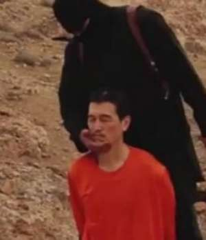 Estado Islámico decapita a segundo rehén japonés Kenji Goto Video: