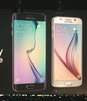 Samsung lanza el Galaxy S6 Video:
