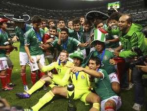 Con sus triunfos en 2005 y 2011, México se instala como el tercer máximo ganador de la justa mundialista. Foto: Getty Images