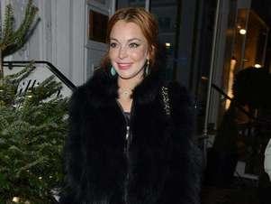 Lindsay Lohan Foto: BangShowBiz / BangShowBiz