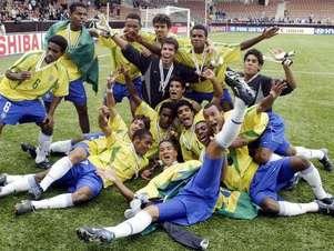 Brasil fue el primer campeón de la especialidad en 1997. Foto: Getty Images
