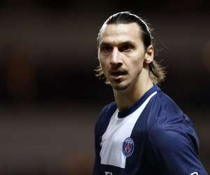 Zlatan Ibrahimovic Foto: Getty Images