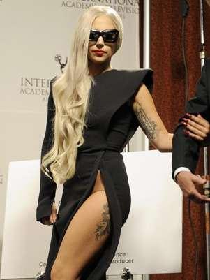 La cantante neoyorquina aparecerá en un cameo de famosos en la tercera parte de la saga. Foto: AP