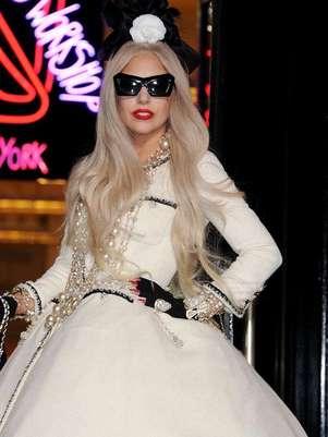 Una fuente cercana a Lady Gaga afirma que la cantante quiere ser madre en el plazo de un año. Foto: Getty Images