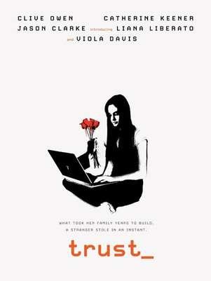 'Inocencia Perdida', 'Trust' por su título en inglés, es dirigida por David Schwimmer. Foto: Difusión