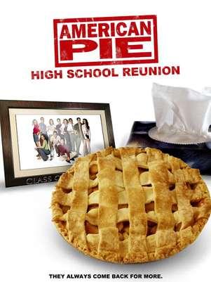 American Pie: El Reencuentro Foto: Difusión