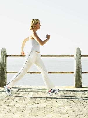 El período mínimo necesario para obtener efectos saludables es de diez minutos diarios.  Foto: Getty Images.