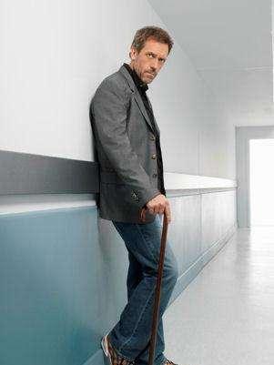 Dr. House Foto: Universal