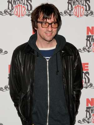 Graham Coxon Foto: Getty Images