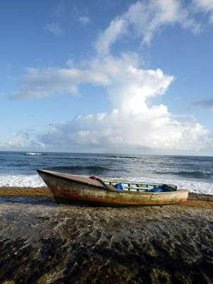 Ante las dificultades económicas muchos dominicanos intentan emigrar ilegalmente en precarias embarcaciones. Foto: Getty Images