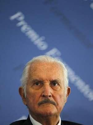 Fuentes fallece en México a los 83 años de edad. Foto: Reuters