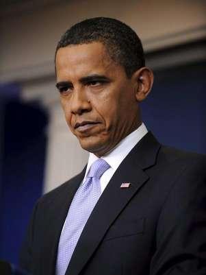 Barack Obama (Agencia: EFE) Foto: Telefónica de España, SAU