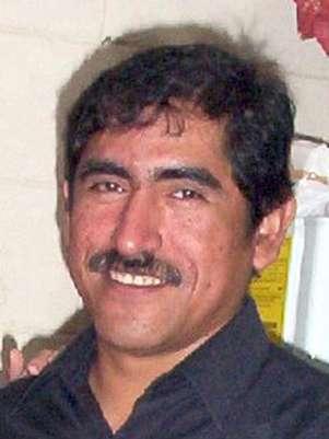 El periodista Víctor Manuel Báez Chino fue hallado muerto este jueves. Foto: AP