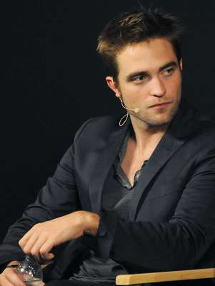 El actor Robert Pattinson  Foto: Getty Images