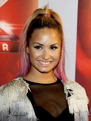 """Demi Lovato asegura que se realizó los tatujes por un """"Impulso de momento"""". Foto: Getty Images"""