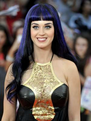 Katy Perry Foto: AFP