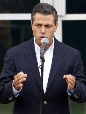 De acuerdo con estos datos, Peña Nieto, también postulado por el Partido Verde Ecologista de México (PVEM), puede haber obtenido casi 18.1 millones de votos, un claro primer lugar en la elección. Foto: Reuters
