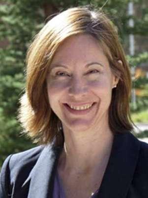 Lynne Fenton, en una imagen provista por la universidad de Colorado. Foto: REPRODUCCION/UNIVERSIDAD DE COLORADO